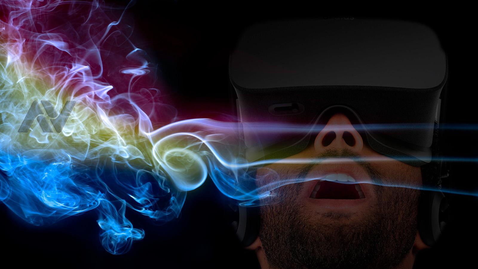 Digital Scent Technology - Smell, Taste, Feel Via Internet |