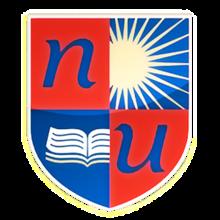 Nirma_University_Logo