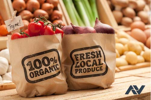 is organic diet just a trend